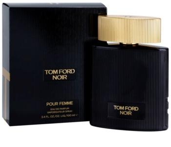 c4a23c4ba47e8 Tom Ford Noir Pour Femme, Eau de Parfum para mulheres 100 ml   notino.pt