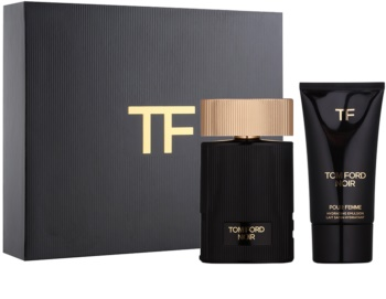 Tom Ford Noir Pour Femme coffret I.