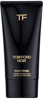 Tom Ford Noir Pour Femme lapte de corp pentru femei 150 ml