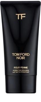 Tom Ford Noir Pour Femme tělové mléko pro ženy 150 ml
