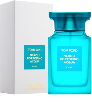 Tom Ford Neroli Portofino Acqua Eau de Toilette unisex 100 ml