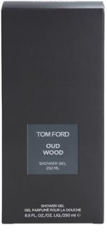 Tom Ford Oud Wood sprchový gel unisex 250 ml