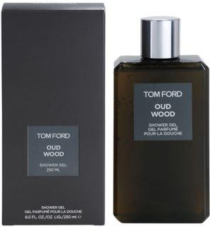 Tom Ford Oud Wood Shower Gel unisex 250 ml