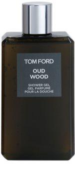 Tom Ford Oud Wood душ гел  унисекс 250 мл.