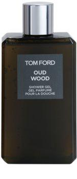 Tom Ford Oud Wood Douchegel Unisex 250 ml