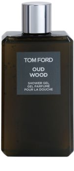 Tom Ford Oud Wood gel douche mixte 250 ml