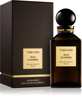 Tom Ford Rive d'Ambre eau de parfum mixte 250 ml