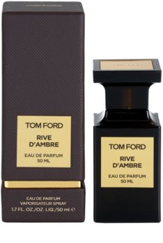 Ford Rive Ford Tom D'ambre D'ambre Ford Tom Tom Rive 2HIED9