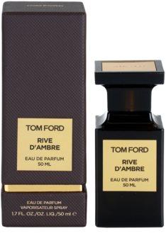 Tom Ford Rive d'Ambre parfumska voda uniseks 50 ml