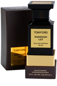 Tom Ford Shanghai Lily Eau de Parfum para mulheres 50 ml