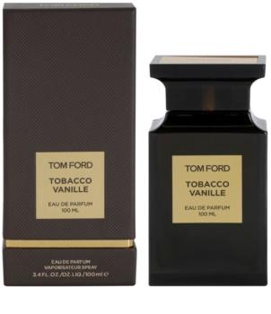 Tom Ford Tobacco Vanille eau de parfum unisex 100 ml