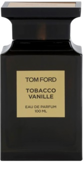 Tom Ford Tobacco Vanille eau de parfum mixte 100 ml