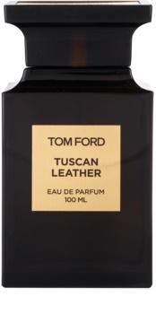 Tom Ford Tuscan Leather eau de parfum unissexo
