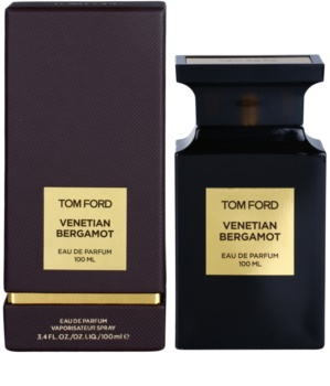 Tom Ford Venetian Bergamot eau de parfum mixte 100 ml