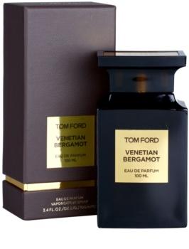 Tom Ford Venetian Bergamot Eau de Parfum unissexo 100 ml