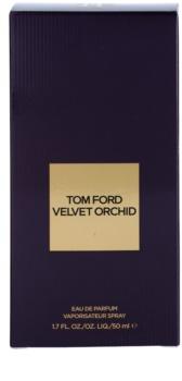 Tom Ford Velvet Orchid eau de parfum para mujer 50 ml