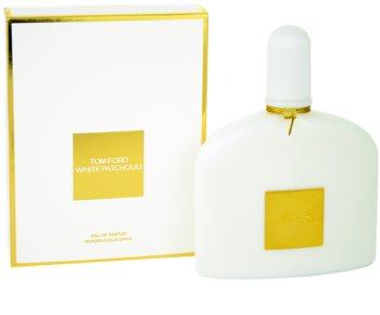 Tom Ford White Patchouli Eau de Parfum Damen 100 ml