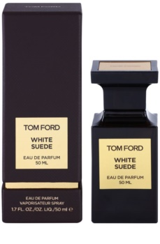 Tom Ford White Suede eau de parfum pentru femei 50 ml