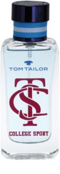 Tom Tailor College sport toaletní voda pro muže 50 ml