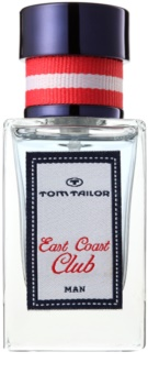 Tom Tailor East Coast Club Eau de Toilette for Men 30 ml