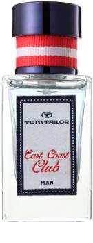Tom Tailor East Coast Club eau de toilette pentru bărbați 30 ml