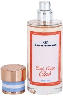 Tom Tailor East Coast Club Eau de Toilette für Damen 50 ml
