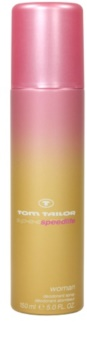Tom Tailor Speedlife Woman deospray pro ženy 150 ml