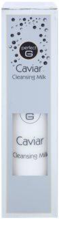 Tommy G Caviar Abschminkmilch für die Tiefenreinigung