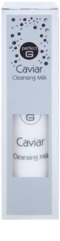Tommy G Caviar odličovací mléko pro hloubkové čištění