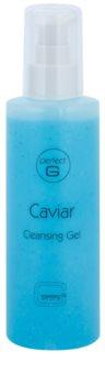 Tommy G Caviar čistiaci pleťový gél