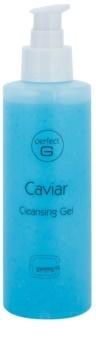 Tommy G Caviar čisticí pleťový gel
