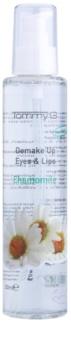 Tommy G Chamomile Line Reinigungswasser zum Abschminken für Augen und Gesicht mit Kamilleextrakt