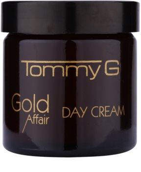 Tommy G Gold Affair krem przeciw zmarszczkom do rozjaśnienia i nawilżenia