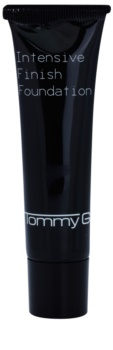 Tommy G Face Make-Up Intensive Finish High Cover Foundation for Natural Look