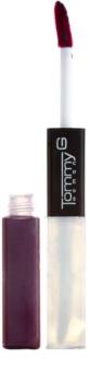 Tommy G Lips Dual No Transfer Lipstick dvoufázový lesk na rty