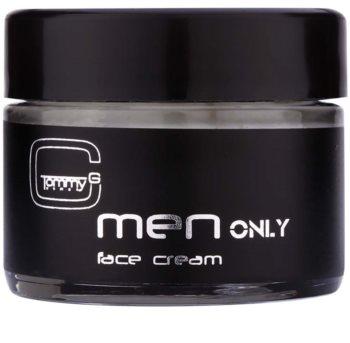 Tommy G Men denní hydratační krém po holení