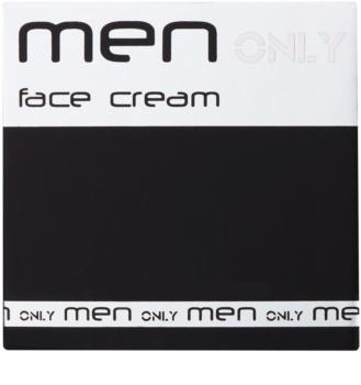 Tommy G Men nappali hidratáló krém borotválkozás után