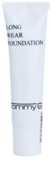 Tommy G Face Make-Up Long Wear machiaj persistent pentru un look natural