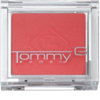 Tommy G Face Make-Up fard de obraz compact