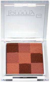 Tommy G Face Make-Up poudre compacte bronzante