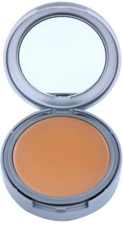 Tommy G Face Make-Up Two Way kompaktní make-up se zrcátkem a aplikátorem