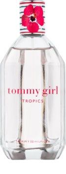 Tommy Hilfiger Tommy Girl Tropics Eau de Toilette für Damen 100 ml