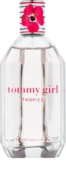Tommy Hilfiger Tommy Girl Tropics eau de toilette per donna 100 ml