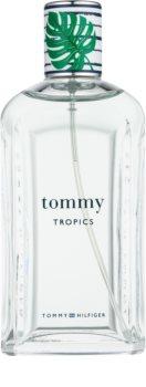 Tommy Hilfiger Tommy Tropics Eau de Toilette voor Mannen 100 ml