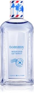 Tommy Hilfiger Tommy Weekend Getaway Eau de Toilette for Men 100 ml