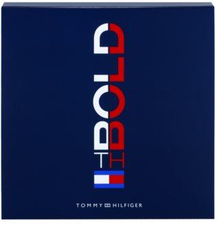 Tommy Hilfiger TH Bold coffret cadeau II.