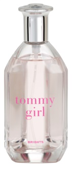 Tommy Hilfiger Tommy Girl Brights Eau de Toilette for Women 100 ml