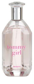 Tommy Hilfiger Tommy Girl Brights eau de toilette pentru femei 100 ml