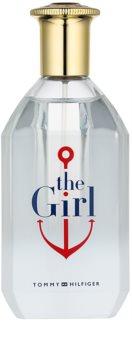 Tommy Hilfiger The Girl eau de toilette nőknek 100 ml