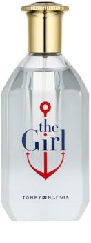 Tommy Hilfiger The Girl eau de toilette pentru femei 100 ml